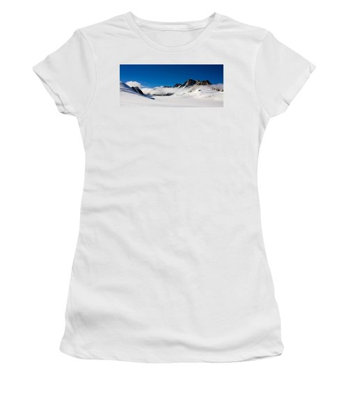 On Fox Glacier Women's T-Shirt