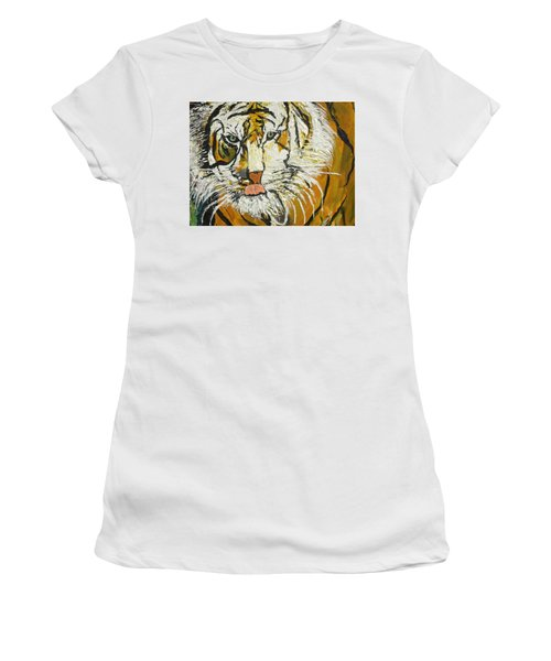 On The Prowl Zoom Women's T-Shirt