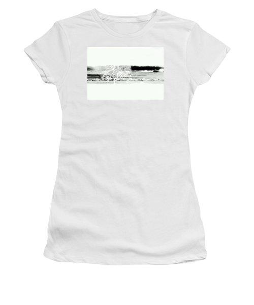 On My Way Women's T-Shirt
