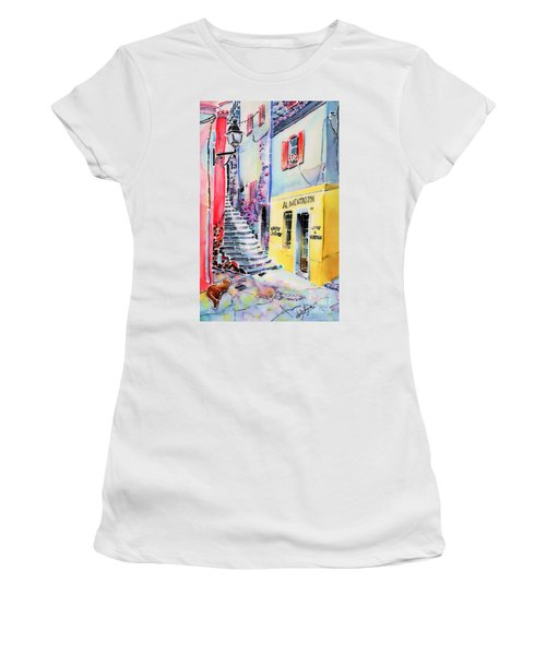 One Spring Day Women's T-Shirt