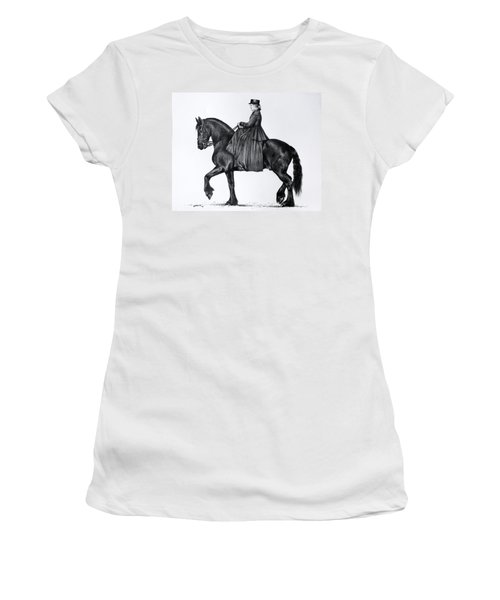 Onyx Women's T-Shirt