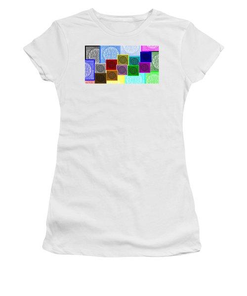 Oreo Hope Collage Women's T-Shirt