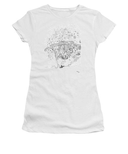 Origins Of Species Women's T-Shirt (Athletic Fit)