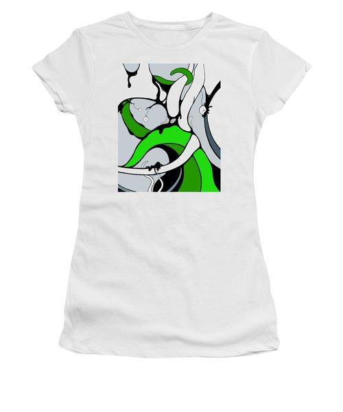 From The Garden Women's T-Shirt