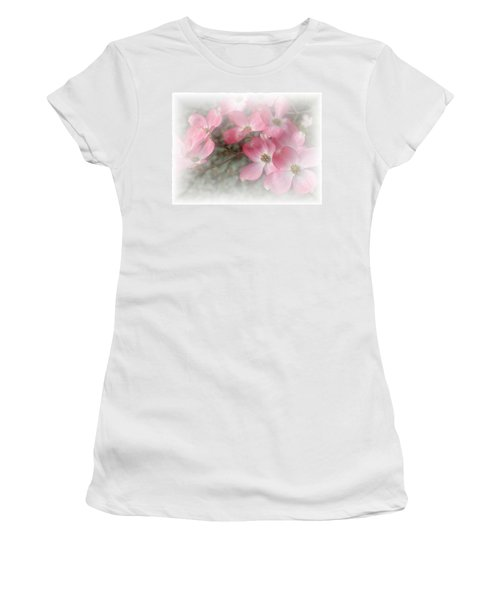 Pastels In Pink Women's T-Shirt