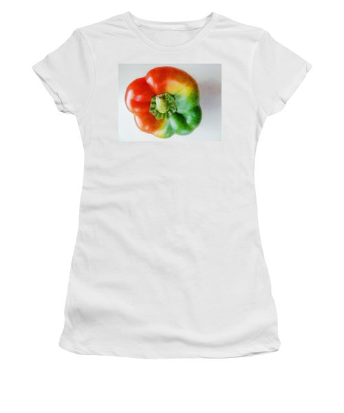 Peppery Allsorts  Women's T-Shirt (Athletic Fit)