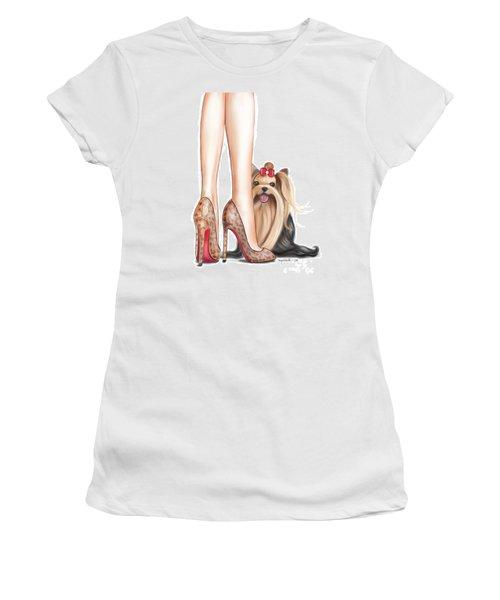 Perfect Match Women's T-Shirt