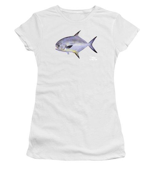Permit Women's T-Shirt
