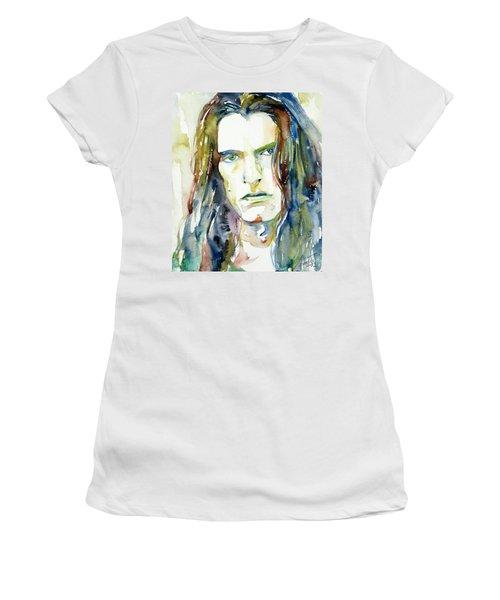 Peter Steele Portrait.4 Women's T-Shirt