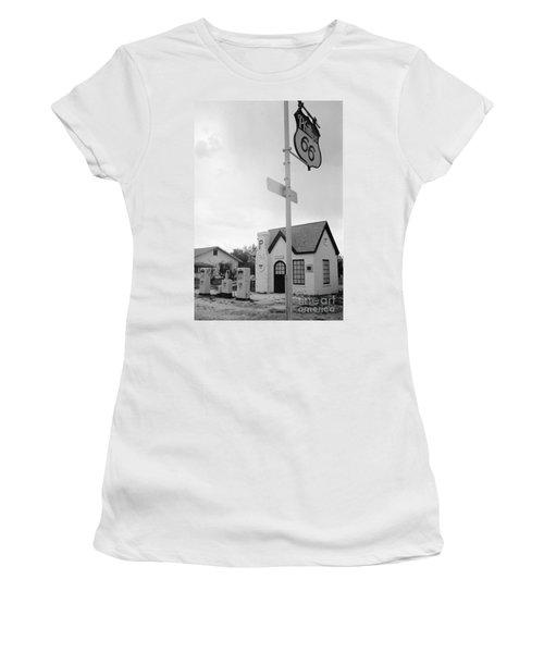 Phillips 66 Women's T-Shirt
