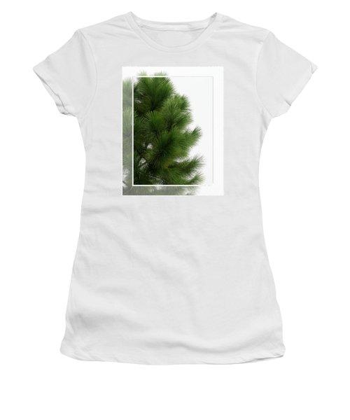 Pine Tree Women's T-Shirt
