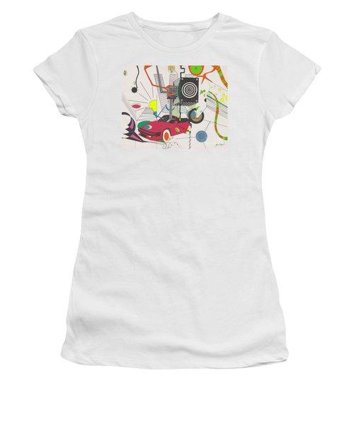 Playtime Women's T-Shirt