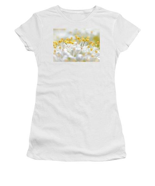 Pollen Women's T-Shirt (Athletic Fit)