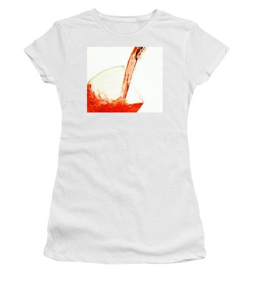 Pour Women's T-Shirt