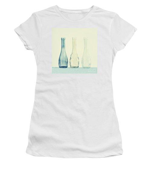 Powder Blue Women's T-Shirt