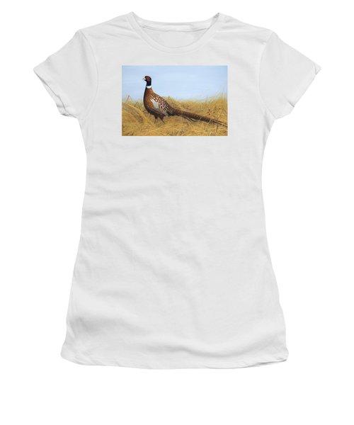 Prairie Splendor Women's T-Shirt