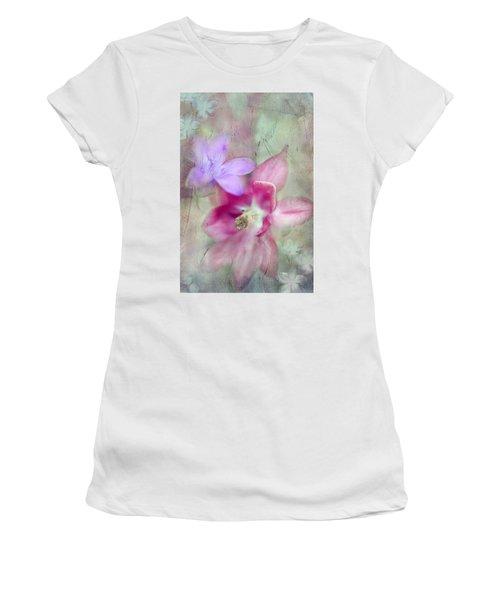 Pretty Flowers Women's T-Shirt