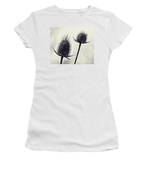 Prickly Women's T-Shirt