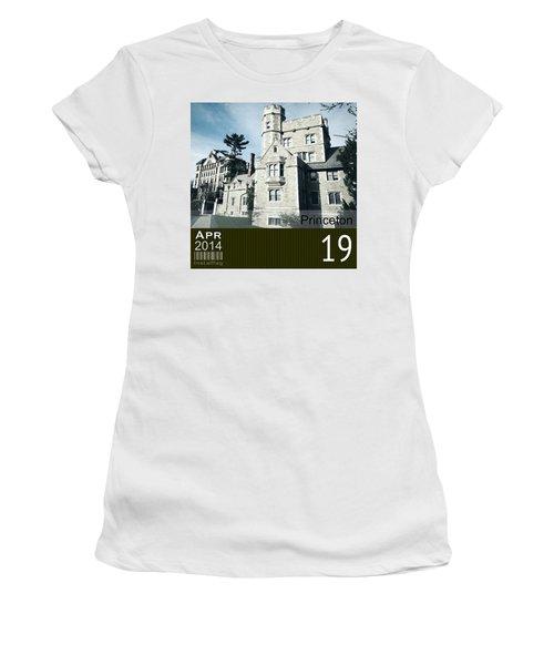 Princeton University Undergraduate Women's T-Shirt