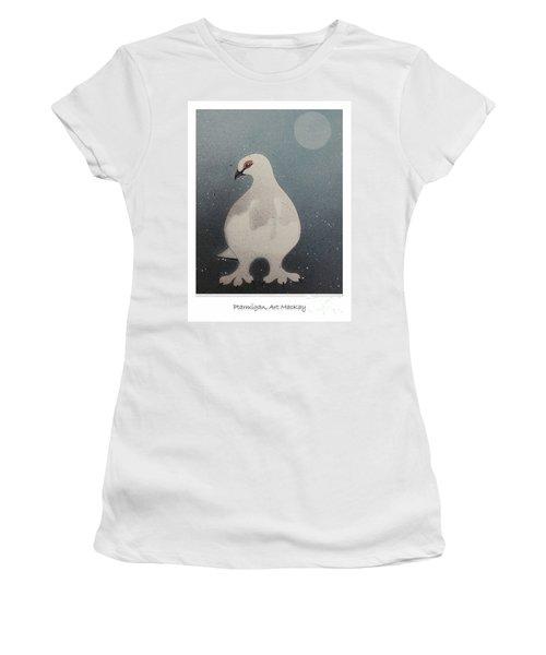 Ptarmigan Women's T-Shirt