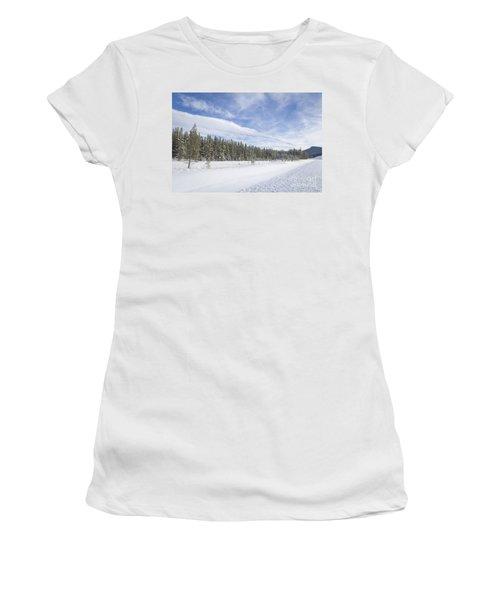 Pure Delight Women's T-Shirt