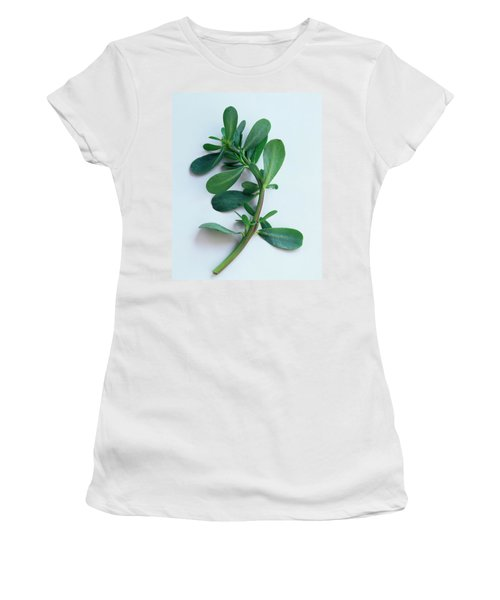 Purslane Women's T-Shirt