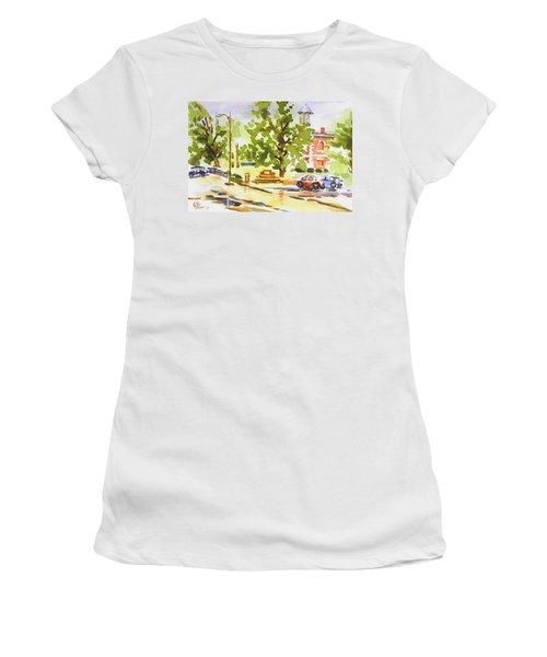 Rainy Days Women's T-Shirt