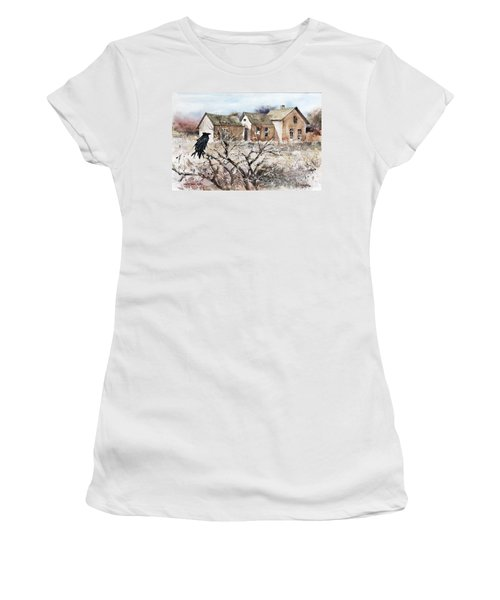Raven Roost Women's T-Shirt