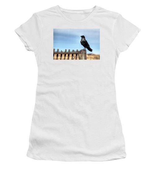 Ravenous Pride Women's T-Shirt (Athletic Fit)