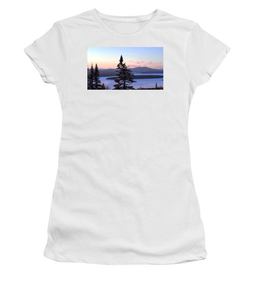 Reaching Higher Women's T-Shirt