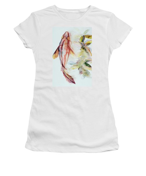 Red Mangrove Women's T-Shirt