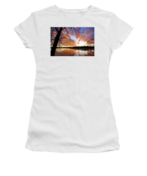 Reflected Glory Women's T-Shirt
