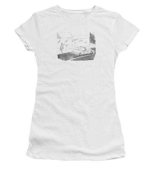 Retired Women's T-Shirt
