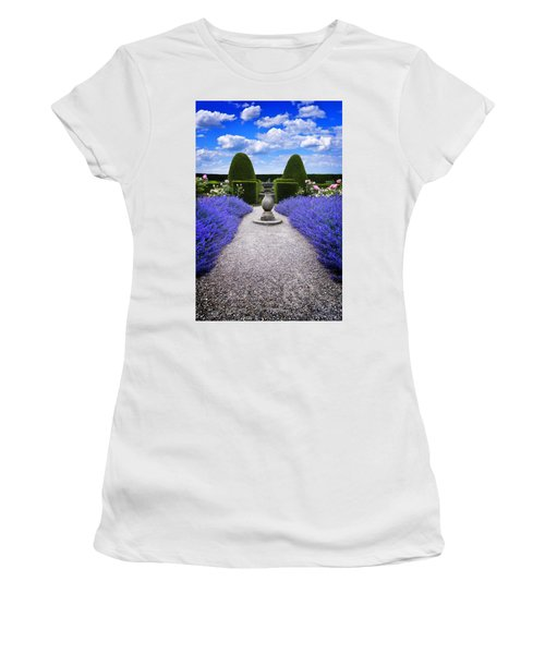 Rhapsody In Blue Women's T-Shirt