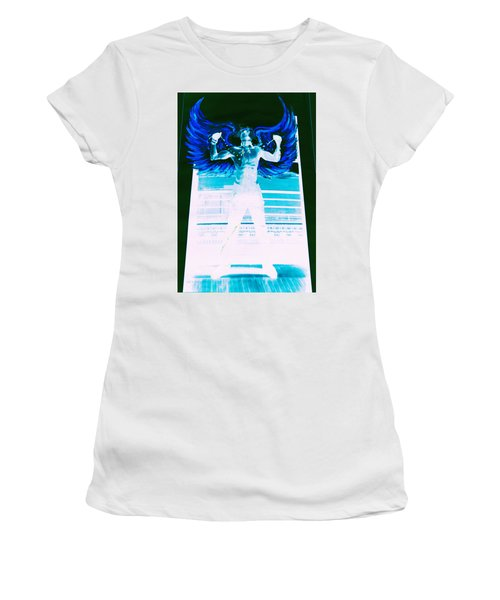 Rising Angel Women's T-Shirt