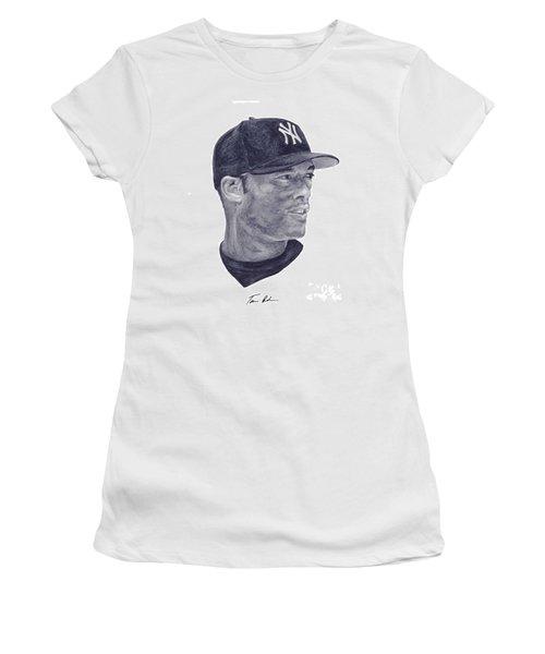 Rivera Women's T-Shirt (Athletic Fit)