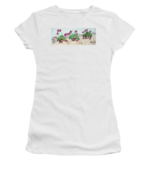 Rock Path Women's T-Shirt