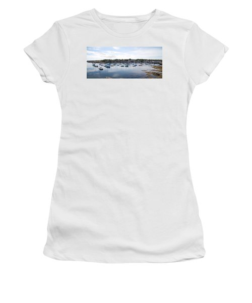 Rockport Ma Women's T-Shirt
