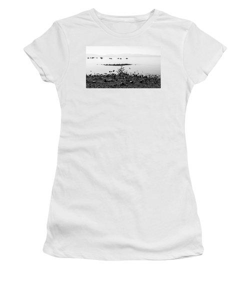 Rocky Beach Women's T-Shirt