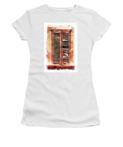 Neglected Women's T-Shirt