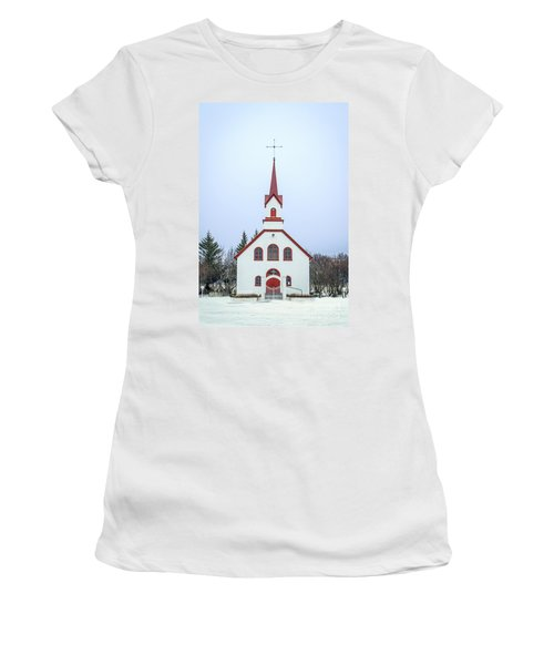 Saga Of Eternity Women's T-Shirt