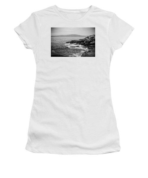 Schoodic Women's T-Shirt