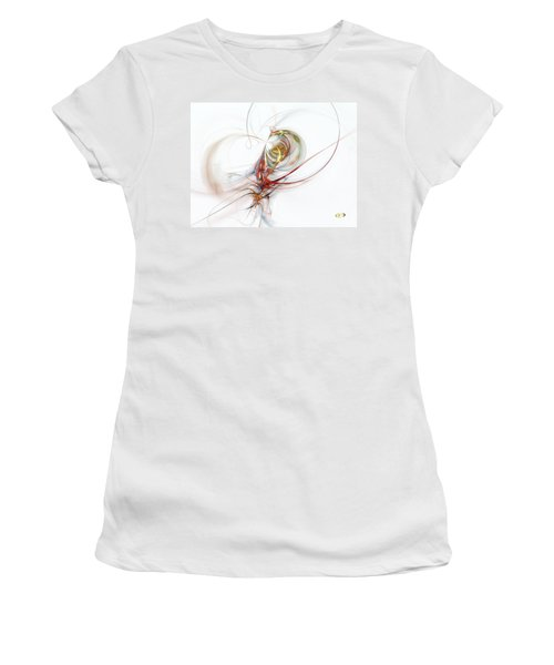 Sea Creature Women's T-Shirt (Athletic Fit)