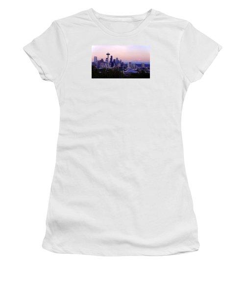 Seattle Dawning Women's T-Shirt