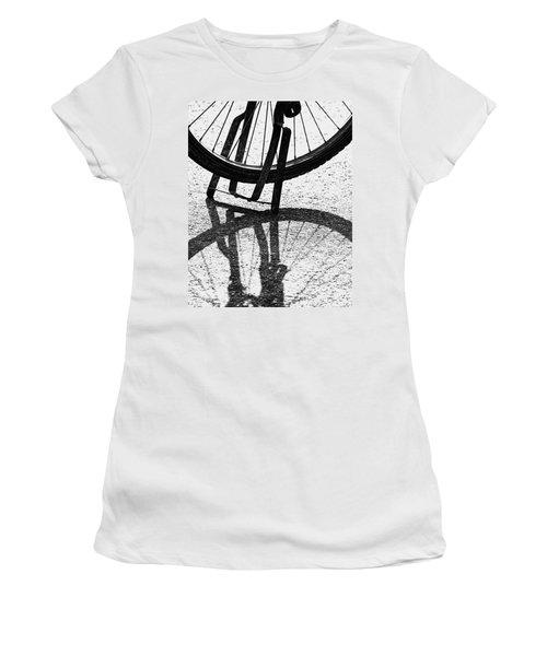 Semi-circles Women's T-Shirt