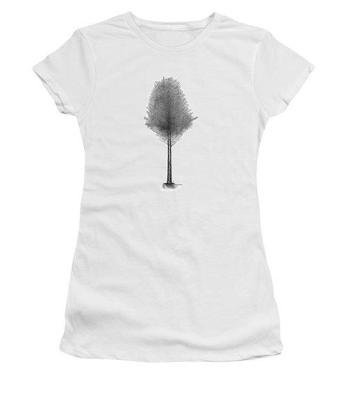 September '12 Women's T-Shirt (Athletic Fit)
