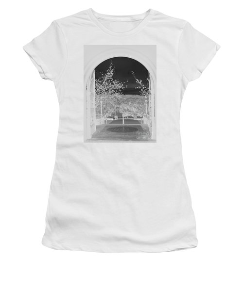 Shades Of Grey Women's T-Shirt