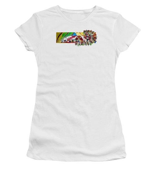Shango Firebird Women's T-Shirt