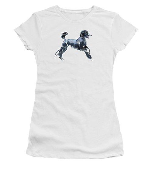 Sheer Class Women's T-Shirt