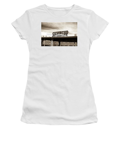 Silvercup Studios Women's T-Shirt